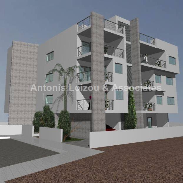 2 Bedroom Apartment in Aglantzia properties for sale in cyprus