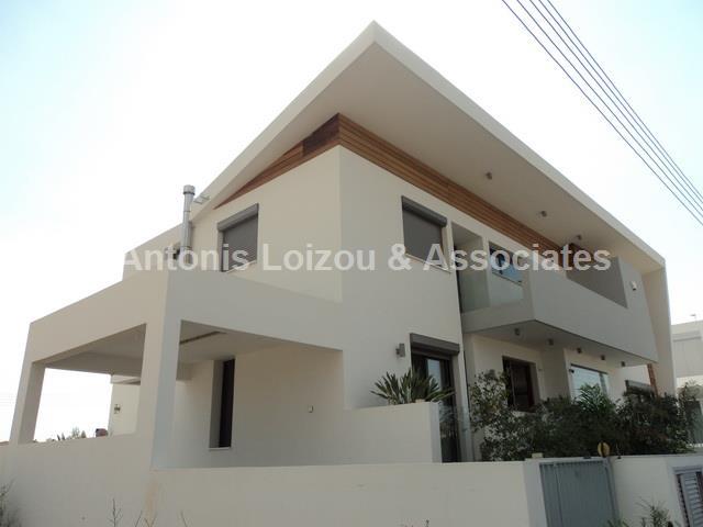Villa in Nicosia (Strovolos ) for sale