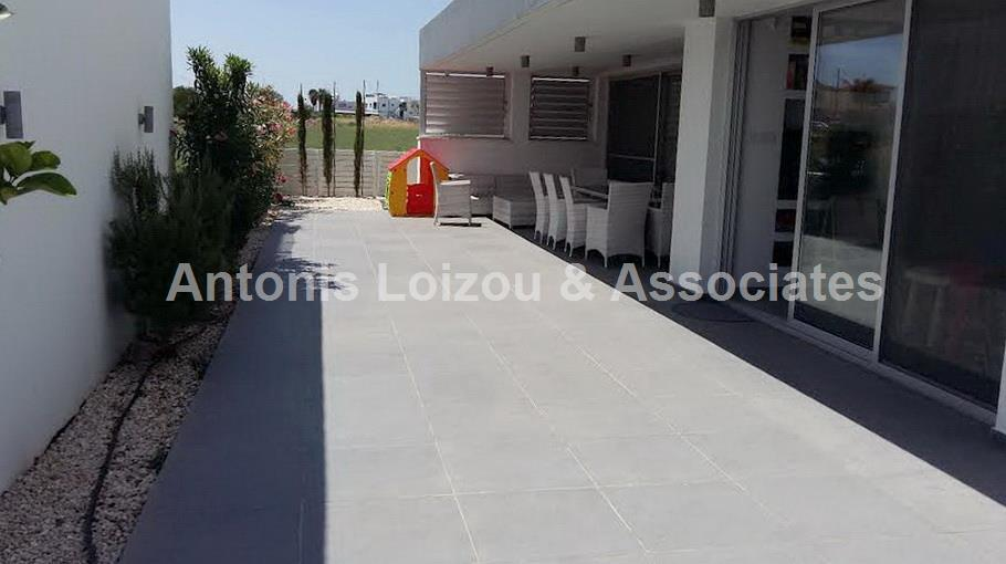 Detached House in Nicosia (Strovolos ) for sale