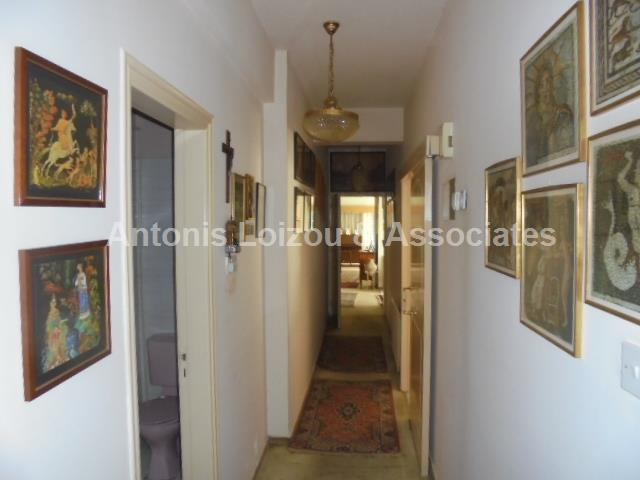 2 Bedroom Apartment in Strovolos properties for sale in cyprus