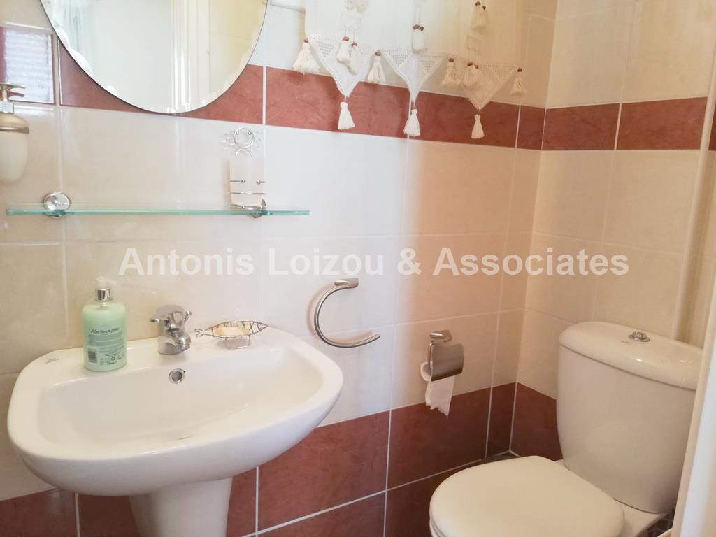 3 Bedroom Apartment in Strovolos - walking distance to Stavrou a properties for sale in cyprus