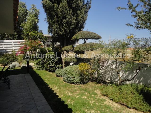Four Bedroom Villa in Parissinos properties for sale in cyprus