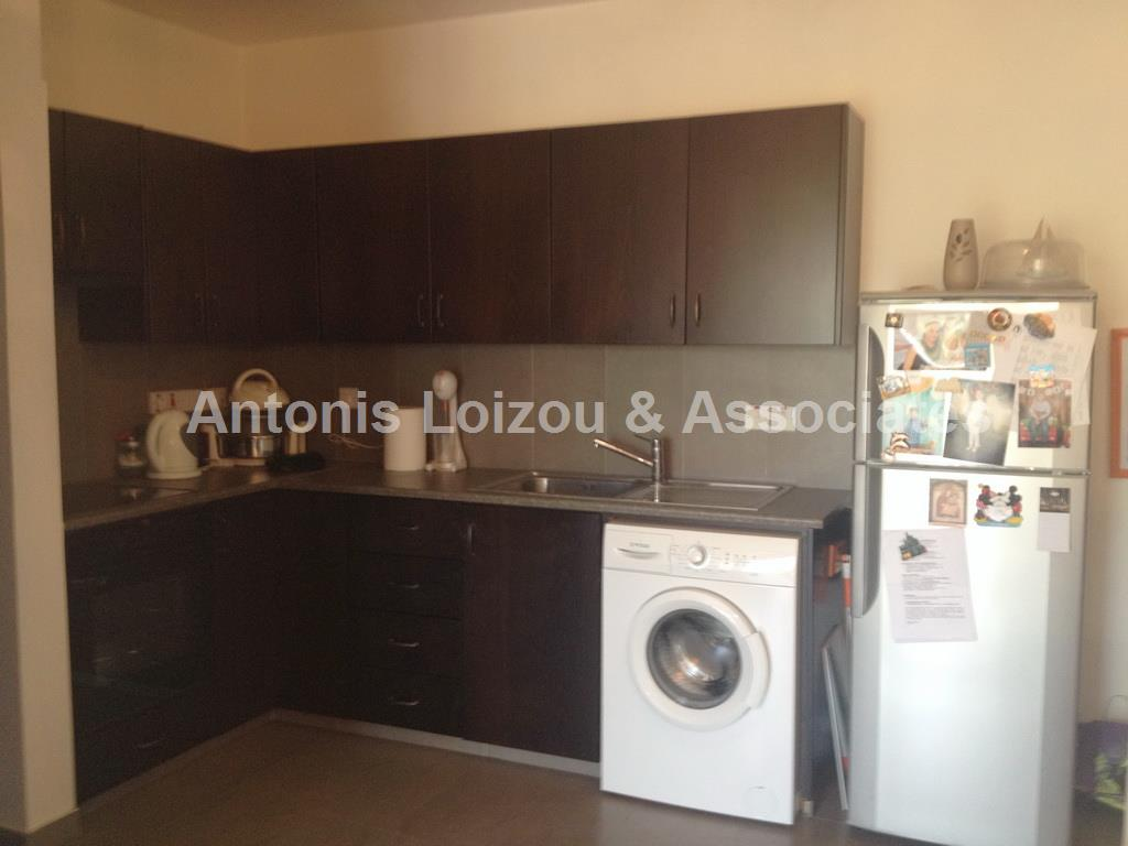 1 Bedroom Apartment in Pernera - Strovolos properties for sale in cyprus
