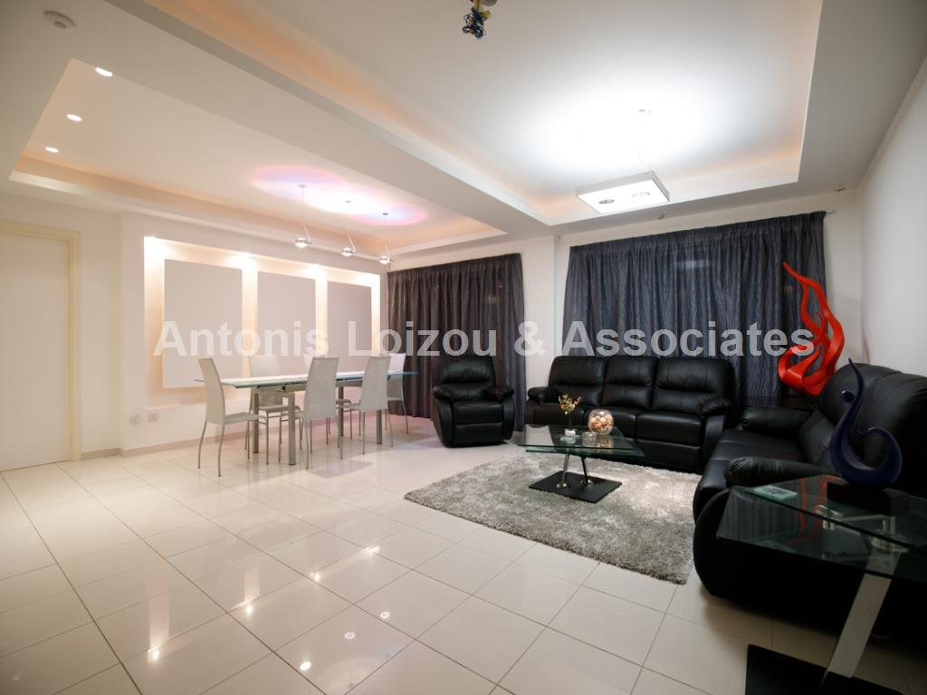 3 Bedroom Apartment in Nicosia (Fully Renovated)