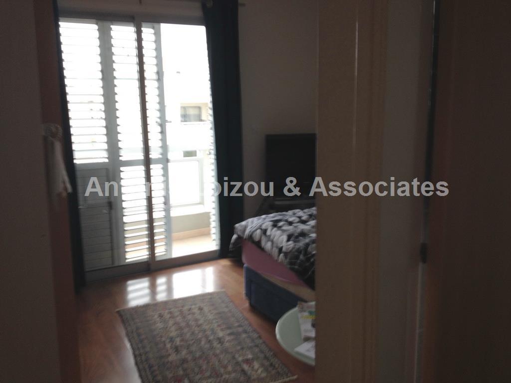 3 Bedroom Top floor apartment walking distance to the European U properties for sale in cyprus