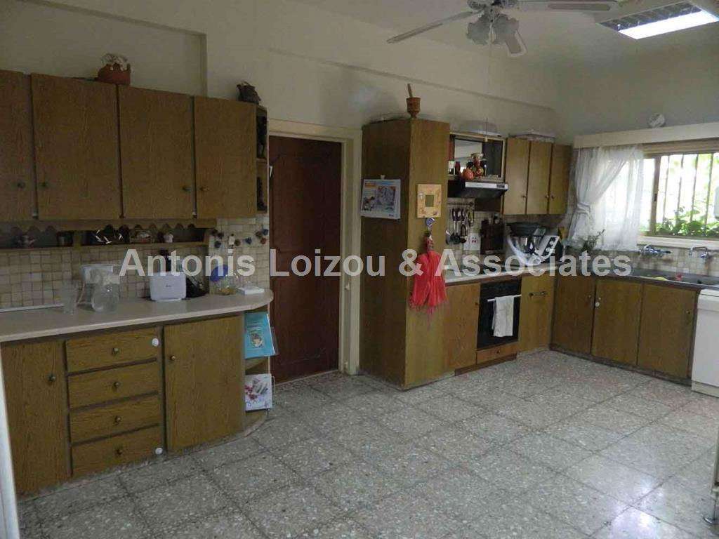 4 Bedroom Detached House in Strovolos properties for sale in cyprus
