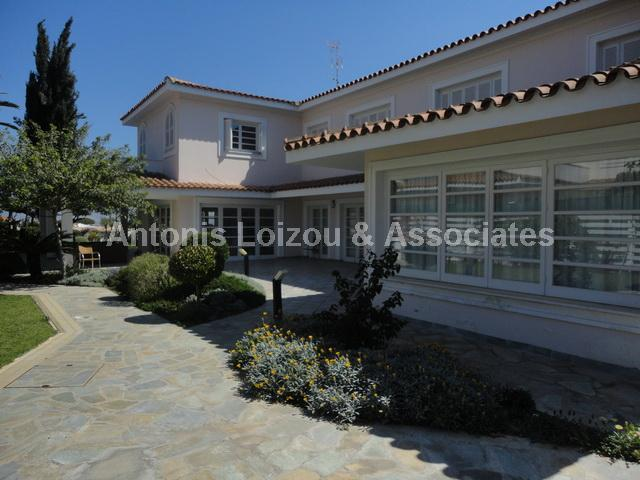 Villa in Nicosia (Strovolos) for sale