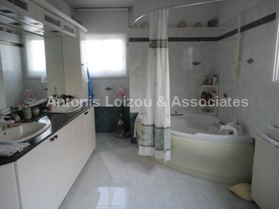 Four Bedroom Detached House in Strovolos - REDUCED properties for sale in cyprus