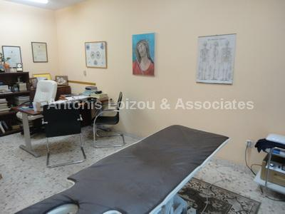 Two Bedroom Apartment in Strovolos properties for sale in cyprus