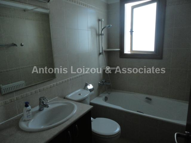Two Bedroom Top Floor Apartment in Strovolos properties for sale in cyprus