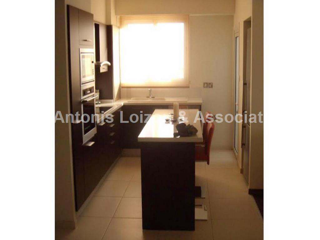 Three Bedroom Top Floor Apartment in Strovolos properties for sale in cyprus