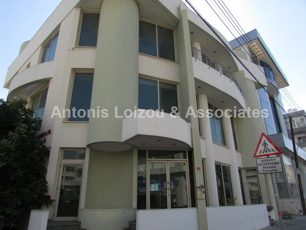 1043m²  Whole Building  in Strovolos properties for sale in cyprus