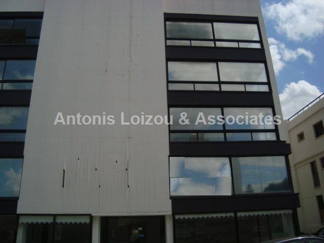 Office in Nicosia (Strovolos) for sale