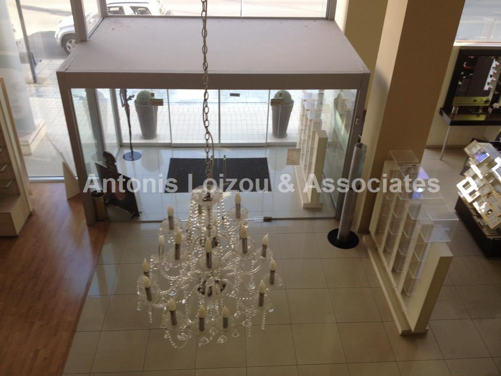 Shop in Nicosia (Strovolos) for sale
