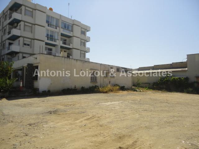 772m² Large Plot in Strovolos properties for sale in cyprus