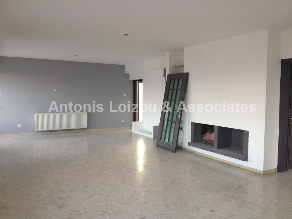Penthouse in Nicosia (Strovolos) for sale