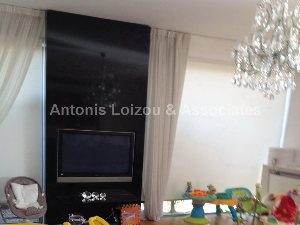 Ground Floor apa in Nicosia (Strovolos) for sale