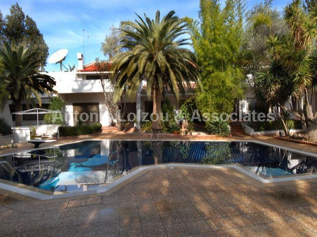 Villa in Nicosia (Strovolos) for sale