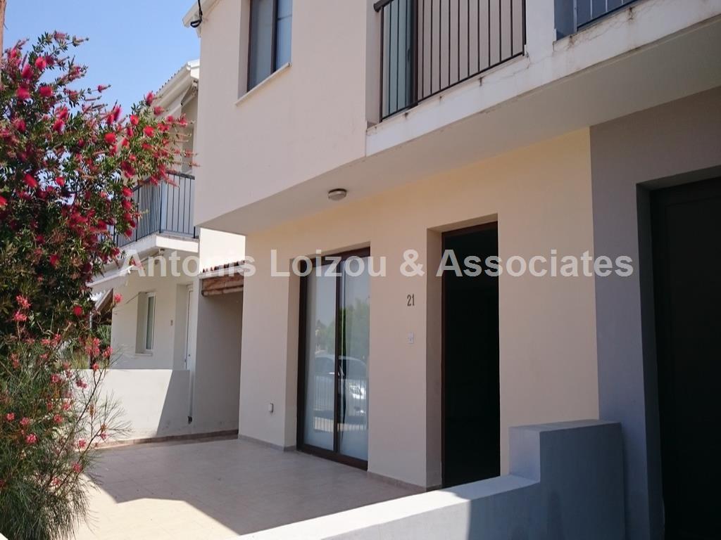 Semi detached Ho in Nicosia (Tseri) for sale