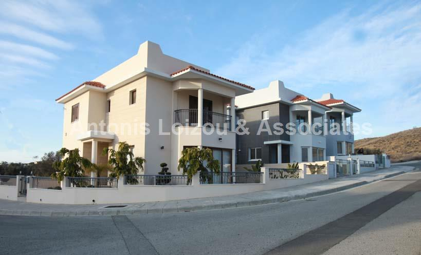 3 Bedroom Detached House in Tseri properties for sale in cyprus