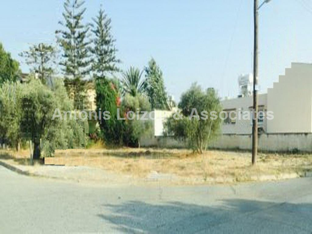 Land in Nicosia (Tseri) for sale