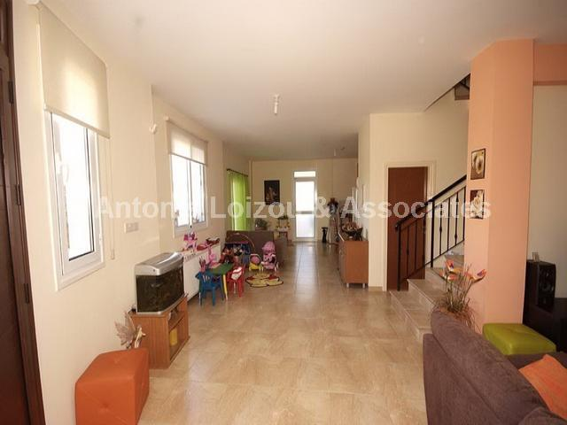 Semi detached Ho in Nicosia (Tseri) for sale