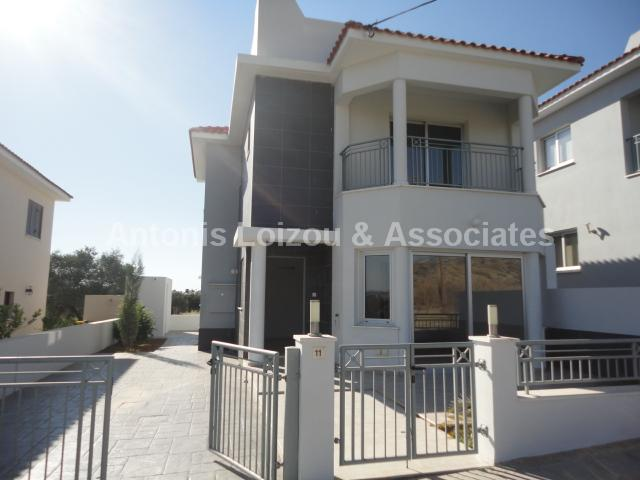 Detached House in Nicosia (Tseri) for sale