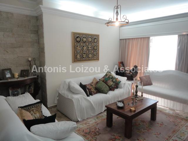 Apartment in Nicosia (Nicosia Centre) for sale