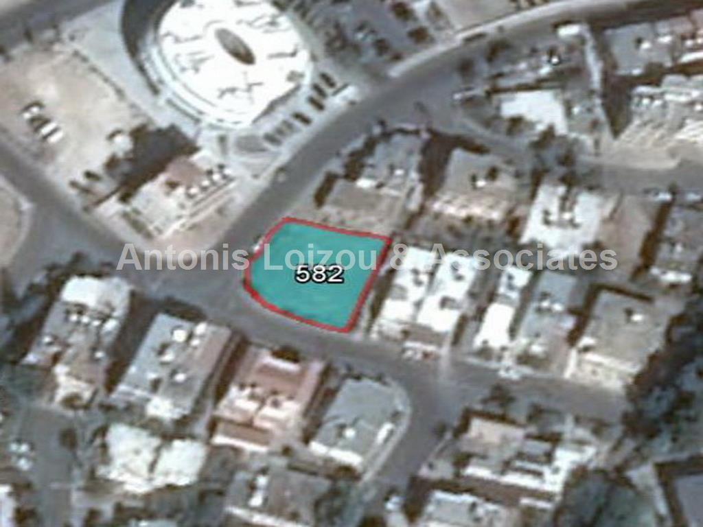 Land in Paphos (Agios Pavlos) for sale