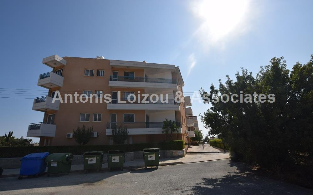 3 Bedroom Apartment in Agios Theodoros properties for sale in cyprus