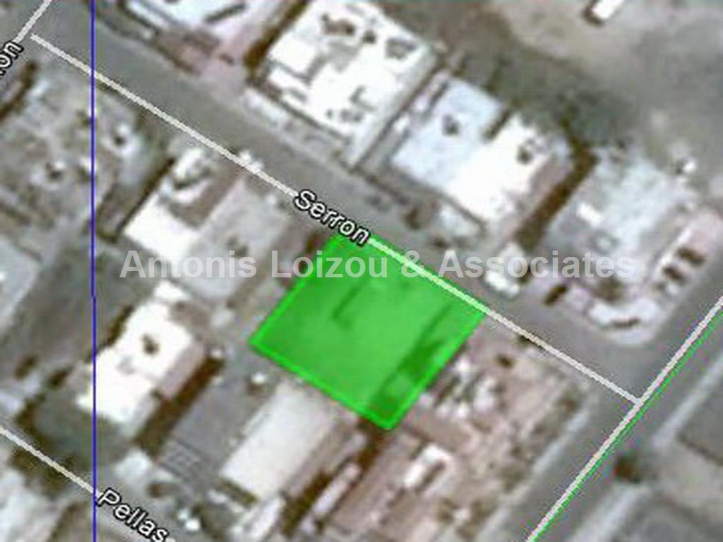 Land in Paphos (Agios Theodoros) for sale