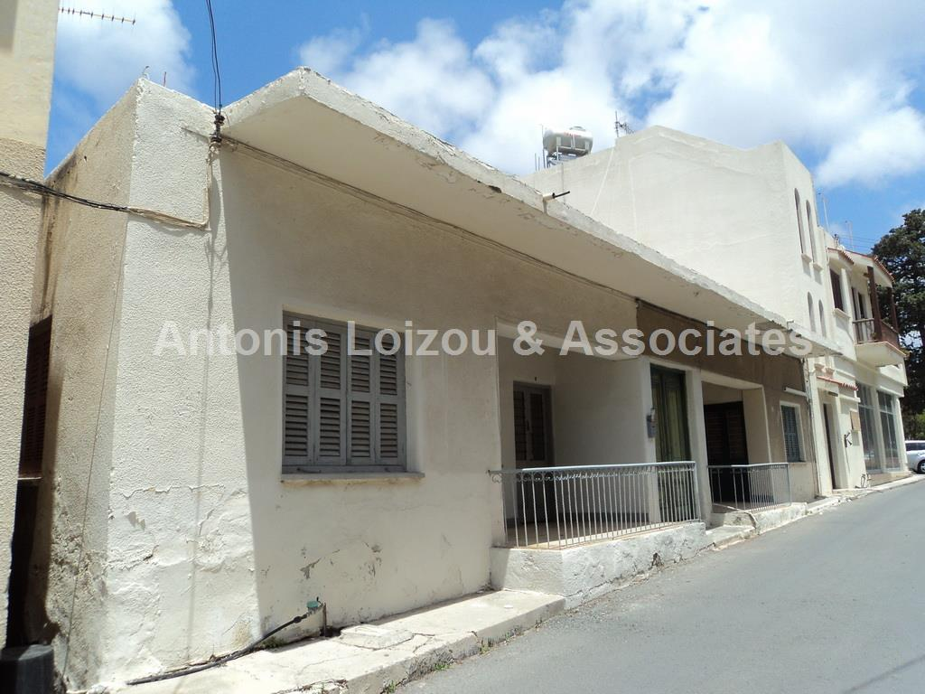 Semi detached Ho in Paphos (Agios Theodoros) for sale