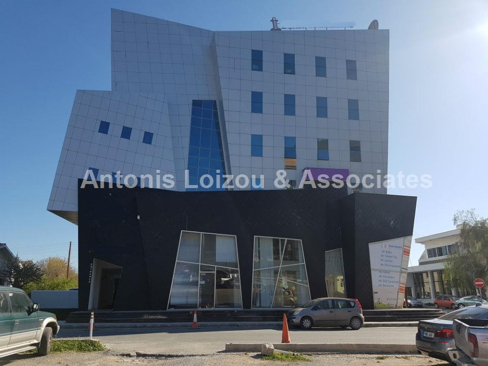 Commercial Building in Paphos properties for sale in cyprus