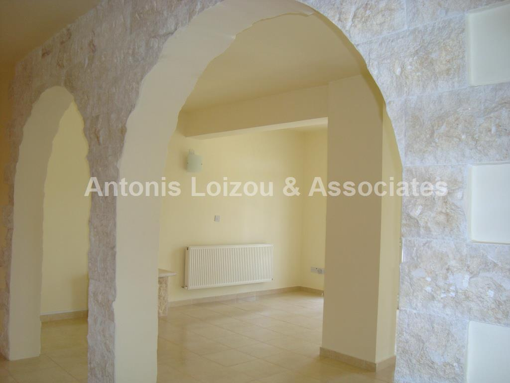 Six Bedroom Detached Villa with poll in Akoursos  properties for sale in cyprus