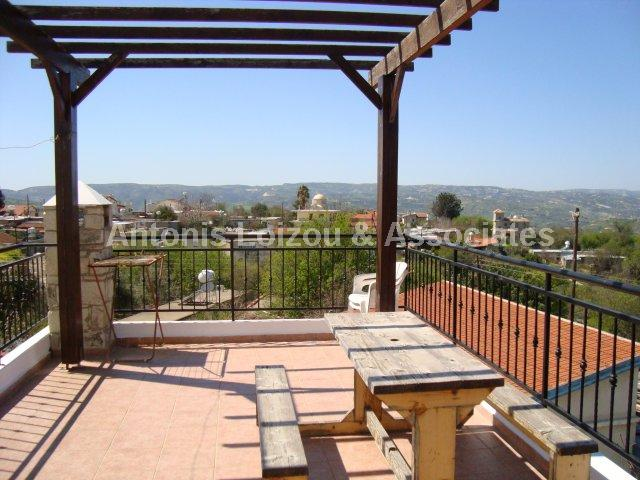 Two Bedroom Village House - Reduced properties for sale in cyprus