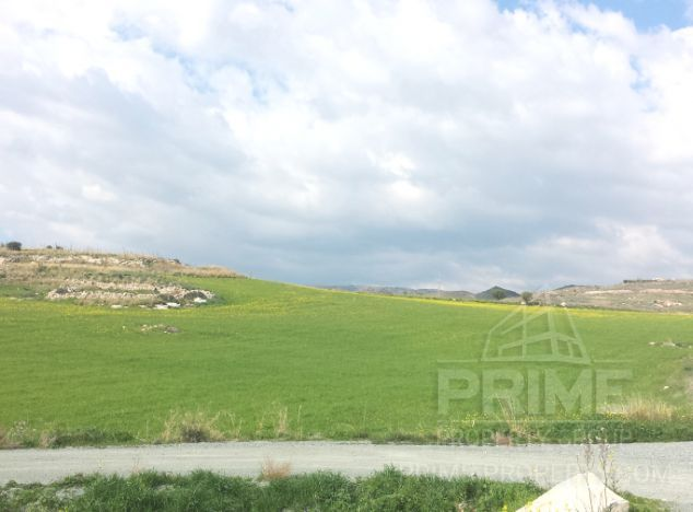 Land in Paphos (Anarita) for sale