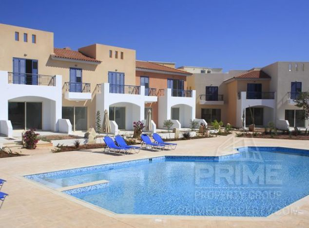 Townhouse in Paphos (Anarita) for sale