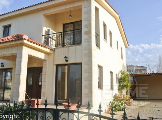 Villa in Paphos (Anarita) for sale