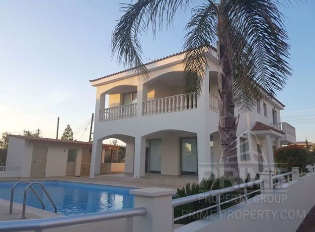Sale of villa in area: Anarita - properties for sale in cyprus