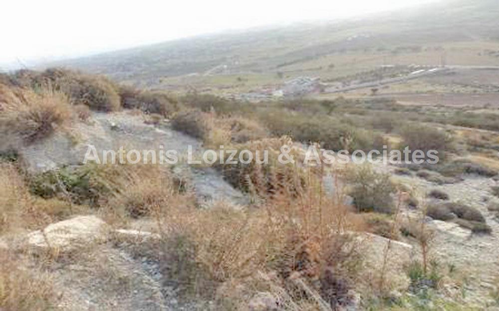 Agricultural Field For Sale in Anarita, Paphos  properties for sale in cyprus