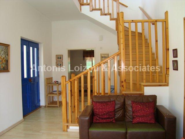 Four/ Five Bedroom Detached House properties for sale in cyprus