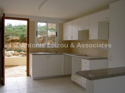 Two Bedroom Townhouses properties for sale in cyprus