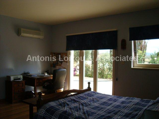 Five Bedroom Detached House + Studio REDUCED properties for sale in cyprus