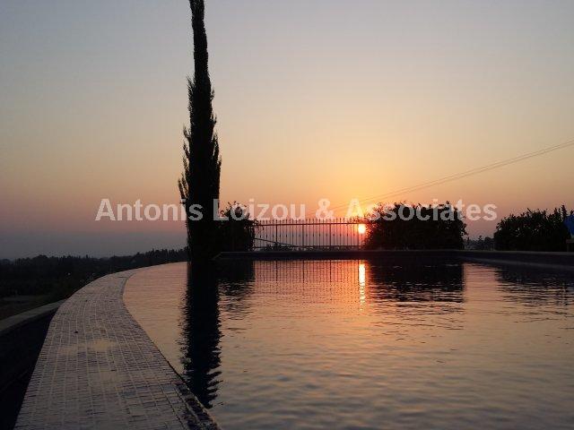 Five Bedroom Detached House + Studio REDUCED properties for sale in cyprus