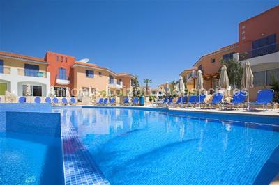 Three Bedroom Townhouses properties for sale in cyprus