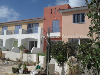 Maisonette in Paphos (Anarita) for sale