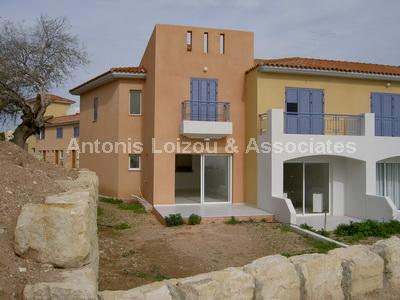 Three Bedroom Townhouses properties for sale in cyprus