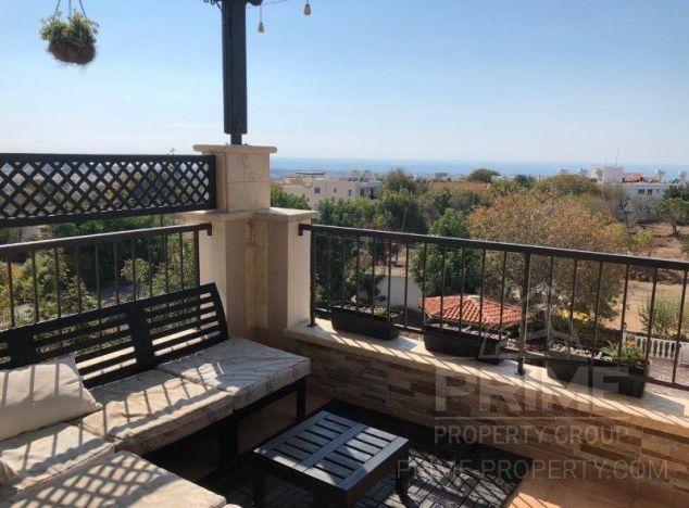 Sale of penthouse, 120 sq.m. in area: Anavargos -