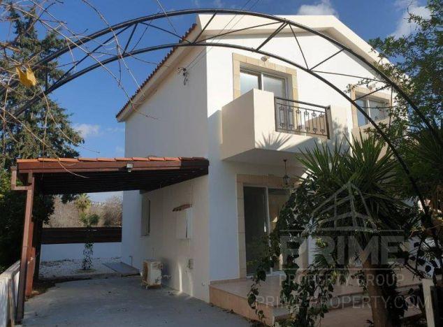 Villa in Paphos (Anavargos) for sale