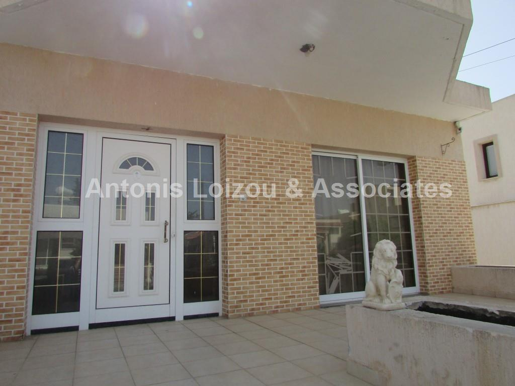 Semi detached Ho in Paphos (Anavargos) for sale